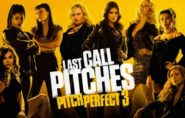 Pitch Perfect 3 (M) 1hr 33min