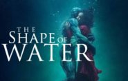 The Shape Of Water (MA15+) 2hr 15min