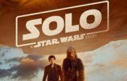 Solo: A Star Wars Story (M) 2hr 15min