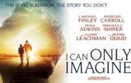 I Can Only Imagine (PG) 1hr 50min