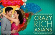 Crazy Rich Asians [PG] 2hr 0min