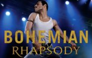 Bohemian Rhapsody [M] 2hr 14min
