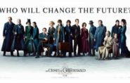 Fantastic Beasts 2: The Crimes of Grindelwald [CTC]