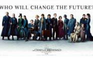 Fantastic Beasts 2: The Crimes of Grindelwald [M] 2hr 14min
