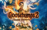 Goosebumps 2: Haunted Halloween [PG] 1hr 30min
