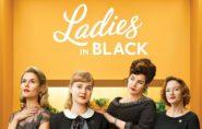 Ladies In Black [PG] 1hr 49min