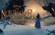 The Nutcracker and the Four Realms [PG] 1hr 39min