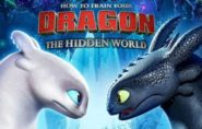 How To Train Your Dragon: The Hidden World [PG] 1hr 44min