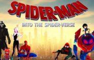 Spider-Man: Into The Spider-Verse [PG] 1hr 57min
