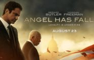 Angel has Fallen (M) 2hrs 1min
