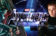 Avengers: End Game (PG) 3hr 1min