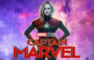 Captain Marvel (PG) 2hr 12mins