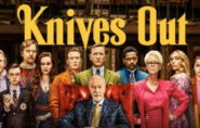 Knives Out (M) 2hrs 10min