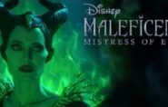Maleficent:Mistress of Evil