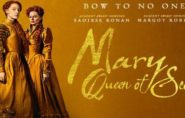 Mary Queen of Scots (MA) 2hrs 4mins