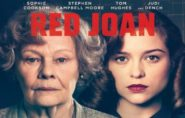 Red Joan (M) 1hr 50mins
