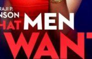 What Men Want (M) 1hr 57mins