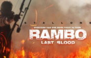 RAMBO:LAST BLOOD (R) 1hr 40mins