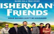 Fisherman's Friend 111mins (M)