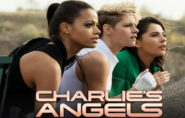 Charlie's Angels (M) 2hrs