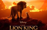 The Lion King (PG) 1hr 58mins