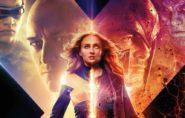X-Men:Dark Phoenix (M) 1hr 54mins