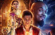 Aladdin (G) 2hr 8min