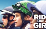 Ride Like a Girl (PG) 1hr 38mins