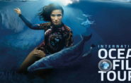International Ocean Film Tour 2hrs