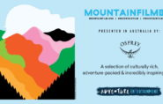 Mountainfilm On Tour  (G)