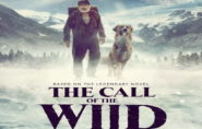 Call of the Wild (PG) 1hr 40mins