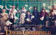 The Personal History of David Copperfield PG) 119mins
