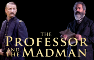 The Professor and the Madman (M)  2hrs 5mins