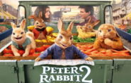Peter Rabbit (CTC)               1hr 40mins