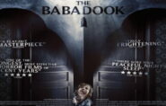The BABADOOK (M) 1hr 30mins