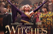 The Witches (PG) 1 hr 44mins