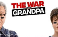 The War with Grandpa (PG) 1hr 35mins