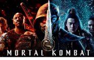 Mortal Kombat (R)18+ 1hr 50mins