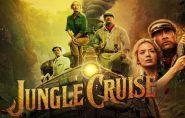 Jungle Cruise (PG) 2hr 10mins