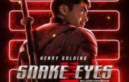 Snake Eyes G.I JOE Origins (M) 2hrs 1min