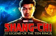 Shang Chi (M) 2hr 30mins