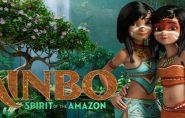AINBO:Amazon Princess (PG) 1hr 24mins