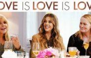 LOVE IS LOVE IS LOVE (M) 1hr 31mins